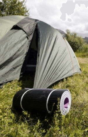 Roll Up Camping Mattress