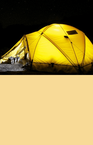Blow Up Tents for Camping