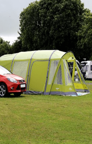 Extra Large Family Camping Tents